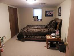 House Kevin Glenney - Basement bedroom egress