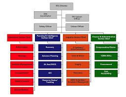 52 Timeless Eoc Org Chart