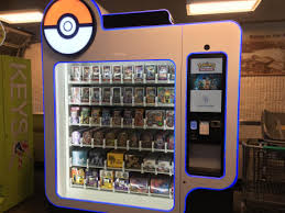 Dog Tag Vending Machine Locations Amazing This Pokémon Vending Machine Bestfunnypic