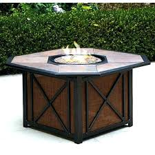 club furniture clearance dining set outdoor table with fire pit propane pits on sets round patio target fire pit table outdoor