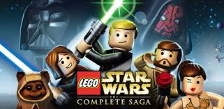 gone lego star wars the plete saga