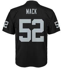 Youth Khalil Mack Khalil Jersey Mack Youth