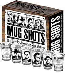 gift him these gangster printed mug shots that looks very stylish and unique it is a original 21st birthday