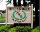 Hillandale Country Club in Corinth, Mississippi ...