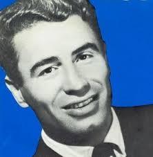 24 juin 1953 : Décès du chanteur <b>Jean MARCO</b> dans un accident de la route. - MARCO-Jean-en-1950