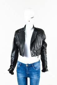womens belstaff clothing item specifics details helston cropped biker jacket by belstaff clothing m