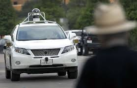 dmv wants driverless cars to have licensed drivers