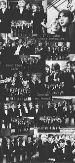 BTS Aesthetic — BTS Wallpaper ...
