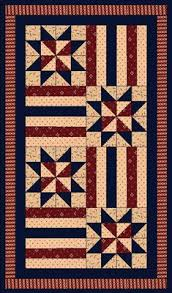 Patriotic Quilt Patterns Stunning Free Patterns Patriotic Table Runner Patriotic Quilts