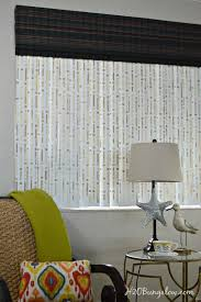 8 Styles Of Custom Window Treatments  HGTVCurtain Ideas For Windows With Blinds