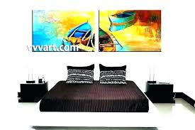 full size of wall decor set of 2 piece canvas art sets arts white blossom canada