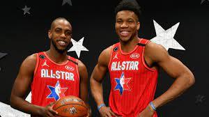 All-Star 2020 Giannis Antetokounmpo and ...