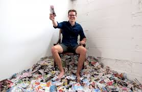 Image result for penny hoarder kyle taylor