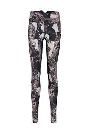 What To Wear With Patterned Leggings Awesome Decorating