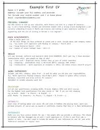 15 Additional Skills To Put On A Resume Proposal Letter