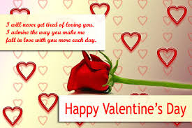 Valentinesdaymessagesforwife 40greetings Delectable Valentines Day Quotes For Wife