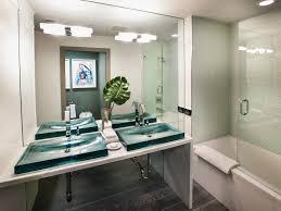 modern bathroom ideas 2012. Modren Bathroom HGTV Urban Oasis 2012 Guest Bathroom Pictures On Modern Ideas 2012 O
