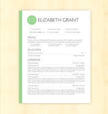 Best Font For Modern Resume Resume Good Font For Resume Freelance Graphic Design Sample