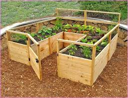 how to build raised garden beds for vegetables above ground gardens vegetables gardening in raised beds