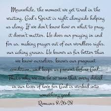 Image result for romans 8 26