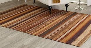 safavieh kilim collection klm951b hand woven rust premium wool area rug 3 x 5