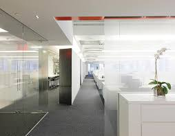 open office interior design. Daylight Floods The Interior Of Offices For Architectural Firm Spector Group. Majority Employees Are Seated In An Open Floor Plan, Office Design T