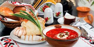 sc Украинская кухня Из истории украинской кухни  Украинская национальная кухня в своих основных чертах сложилась в начале xix в а окончательно оформилась в первой половине xx в До тех пор она была весьма