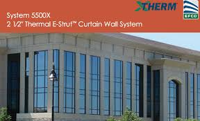 Xtherm System 5500x Sliding Glass Doors Zero Docs