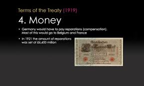 the treaty of versailles the holocaust explained designed for  terms of the treaty of versailles