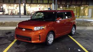 Metro Scion's 2012 Scion XB Release Series RS 9.0 - YouTube