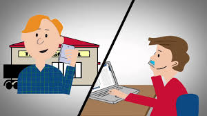 Animated Explainer Video Cdl Career Now Explained Youtube
