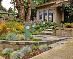 ... Large-size of Picturesque Front Yard Landscaping Ideas In Mulch Front  Yard Landscaping Ideas Plus ...