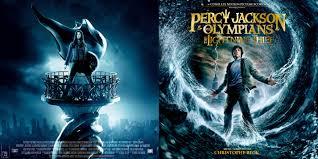 percy jackson olympians lightning thief fantasy adventure family s 1pjolt poster wallpaper 2850x1425 810988 wallpaperup