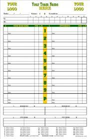 Baseball Lineup And Position Chart Ballcharts Baseball Softball Lineup Cards Dugout Charts