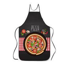 Заказать фартук с полной запечаткой <b>Итальянская пицца</b> ...