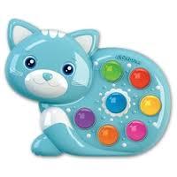 Интерактивная <b>развивающая игрушка Азбукварик</b> Веселушки ...