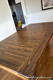diy rustic dining room tables. Diy Dining Table 5 Rustic Room Tables