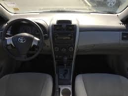 Used 2013 Toyota Corolla 4 Door Car in Duncan, BC P4103