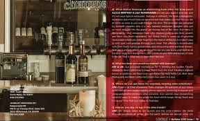 27 Apr LOCALE Magazine  Featuring SeaLegs Wine Bar