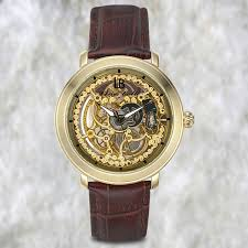 louis bolle skeleton mens watch msrp 799 99 any returned item must be shipped back to us in 14 days of receiving the item returns and exchanges will be refused if we conclude the item has been