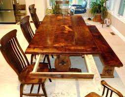 table with leaf built in captivating dining table popular round wood on in leaves square dining table with built in leaf