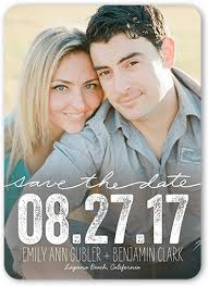 save the date cards shutterfly enchanting date save the date by blonde designs