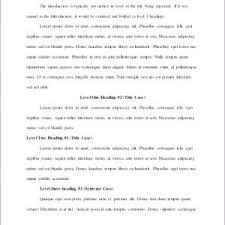 Apa Research Paper Example Apa Format Paper Template Beautiful 50