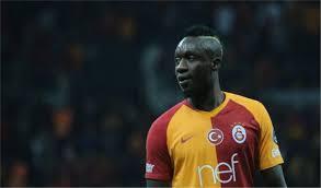 Mbaye Diagne Al Nassr'a transfer Oluyor! Galatasaray Diagne'den Kurtuldu