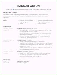 Resume For A Customer Service Representative Top Customer Support Resume You Have To Know