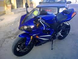yamaha r1 for sale. bikes - yamaha r1 sportbike 2007 front/side for sale