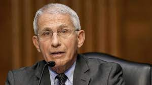 Fauci says U.S. headed in 'wrong direction' on coronavirus