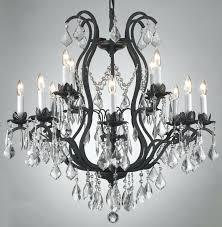 kathy ireland chandelier 6 light bronze wi chanlier venezia