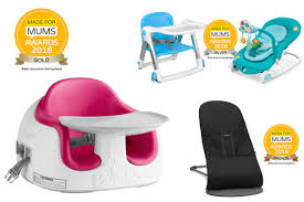 Best performing baby bouncer chairs and rockers 2018 to buy in UK ...