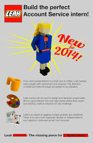 Unforgettable LEGO Resumes Unique Resume Amazing Unique Resumes